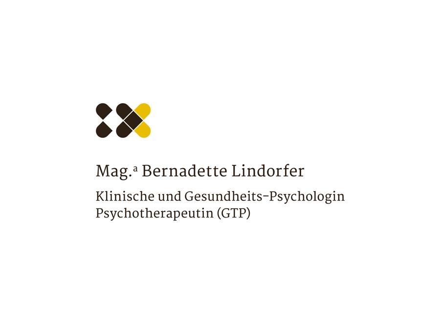 logo bernadette lindorfer