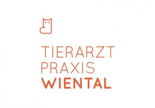 logo tierarztpraxis wiental